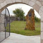 Steinrinnen---Eingang