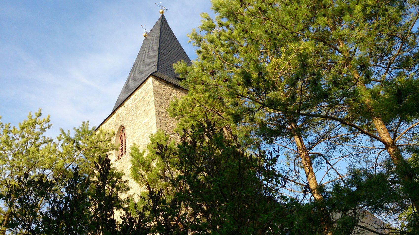 Kirche St. Wigberti
